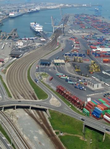 Zeebrugge_Sporenbundel_Westhoofd_R01